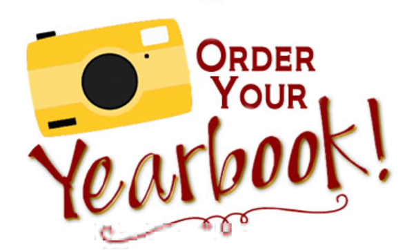 Yearbook Preorder Link