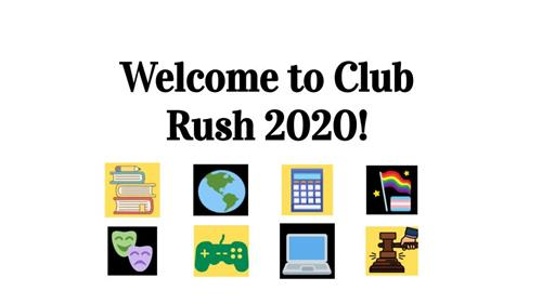 Virtual Club Rush