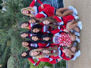 2018/19 Dance Teams