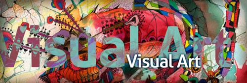 Photo of Visual Art Logo