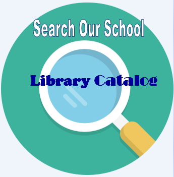 Search our school library catalog