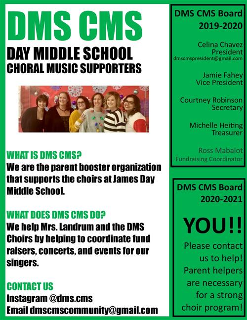 CMS Information