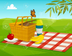 Picture of picnic