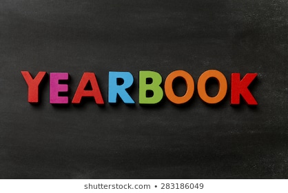 Yearbooks on Sale Now!!