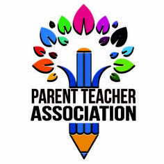 Picture of PTA logo - panther with circle around head with words PTA written in it