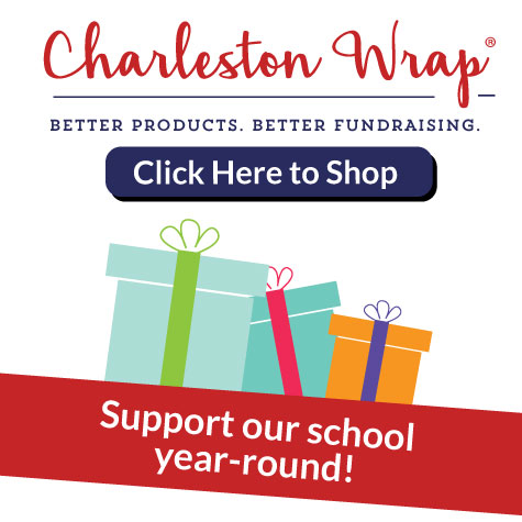 Charleston Wrap Fundraiser