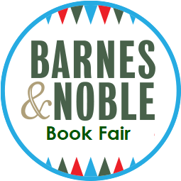 Barnes & Noble Book Fair is coming!