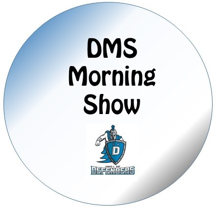 DMS Morning Show Livestream