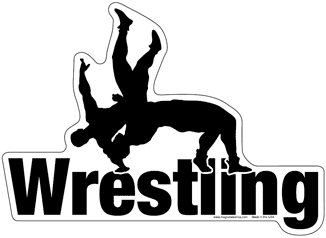 Join the DMS Wrestling Club