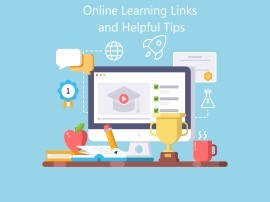 Online Learning Tips