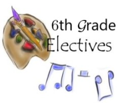 6th Grade Elective Options