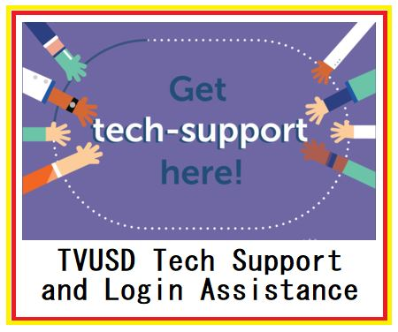 Have a login or tech support issue?