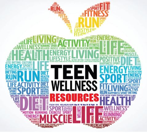 wellness resources image
