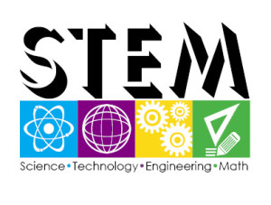 Junior Women's Stem event