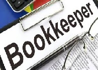 Bookkeeper Information