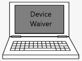Device Waiver