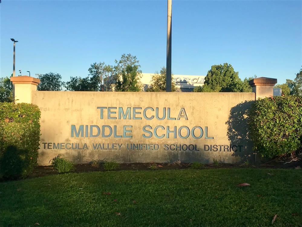 Temecula Middle School / Homepage