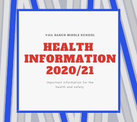 Click here for important Health Information