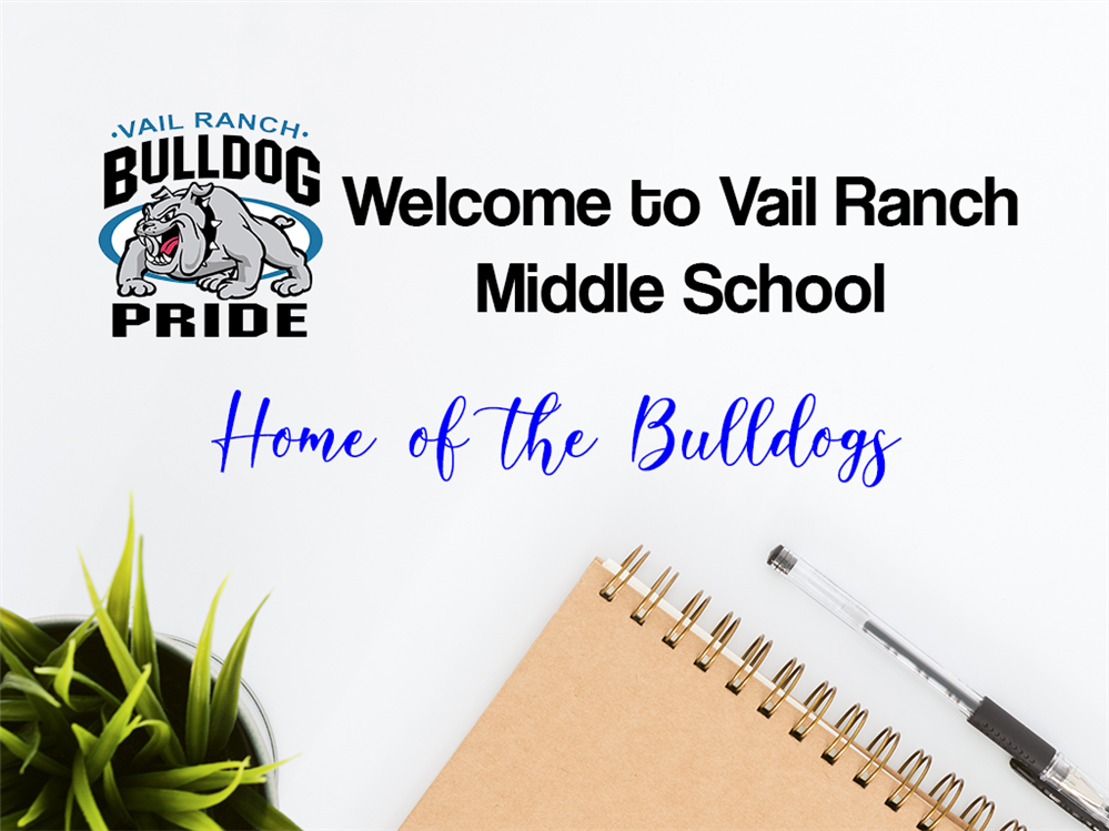 Vail Ranch Middle School / Homepage