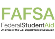 picture of FAFSA logo