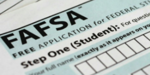 FAFSA website is open and we encourage all seniors, and their parents to submit the 2019/2020 FAFSA.
