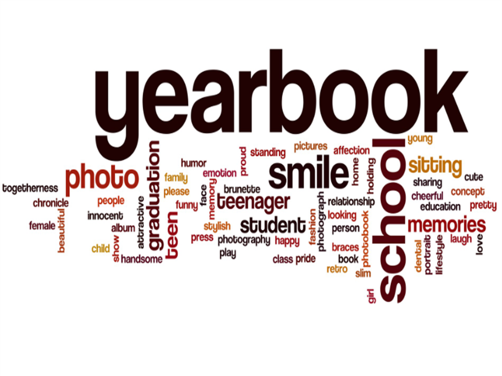 TVHS Yearbook Information with Important Dates & Deadlines