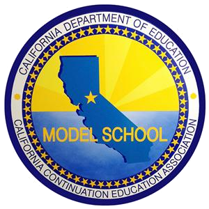 Rancho Vista Chosen as Model School 2018