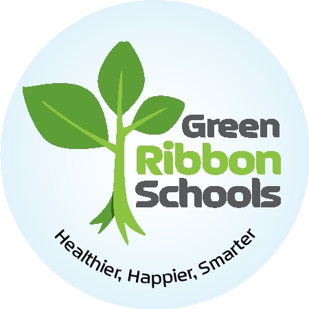 Rancho Vista Recognized as Green Ribbon School