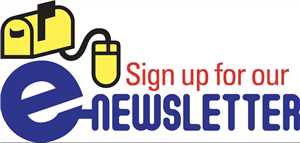 newsletter sign up graphic