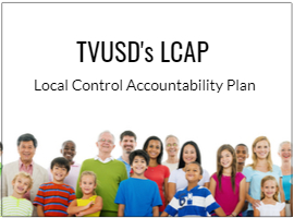 Local Control Accountability Plan with A Group of People