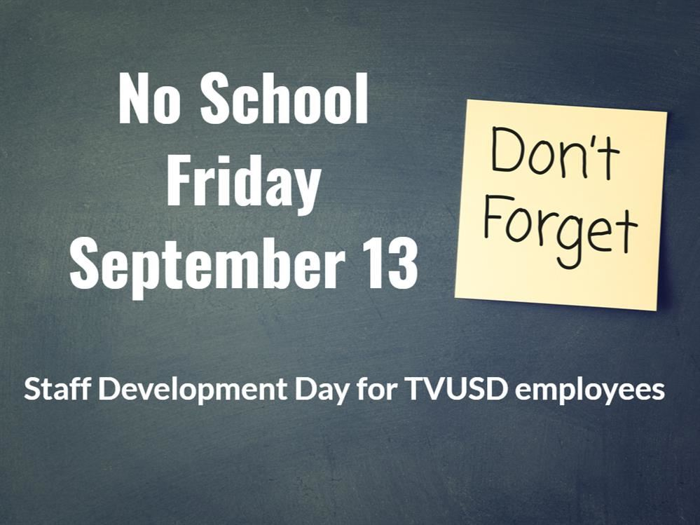 Temecula Valley Unified School District / Homepage