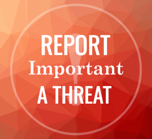 Report A Threat
