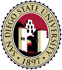 Undergraduate Degree from San Diego State University