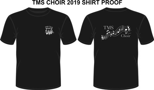 Choir T-Shirt