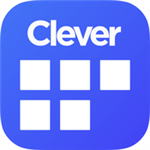 Clever app logo