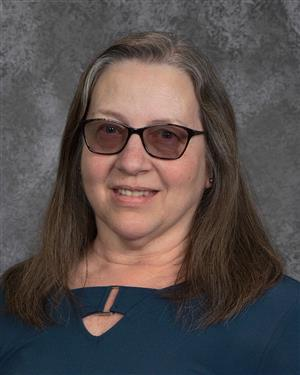Picture of Board member Sandy Hinkson