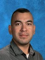 Mr. Aviles, Band Teacher