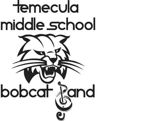 TMS Band Logo