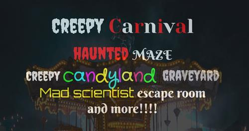 click here for creepy carnival ad