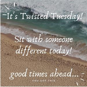 Twisted Tuesday Pics