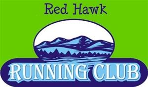 Hills and Trees Running Club Logo
