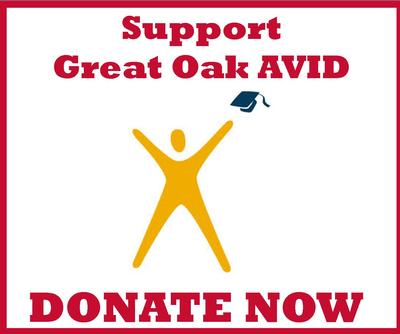 Support GOHS AVID