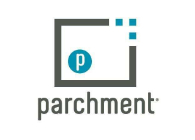 picture of parchment logo