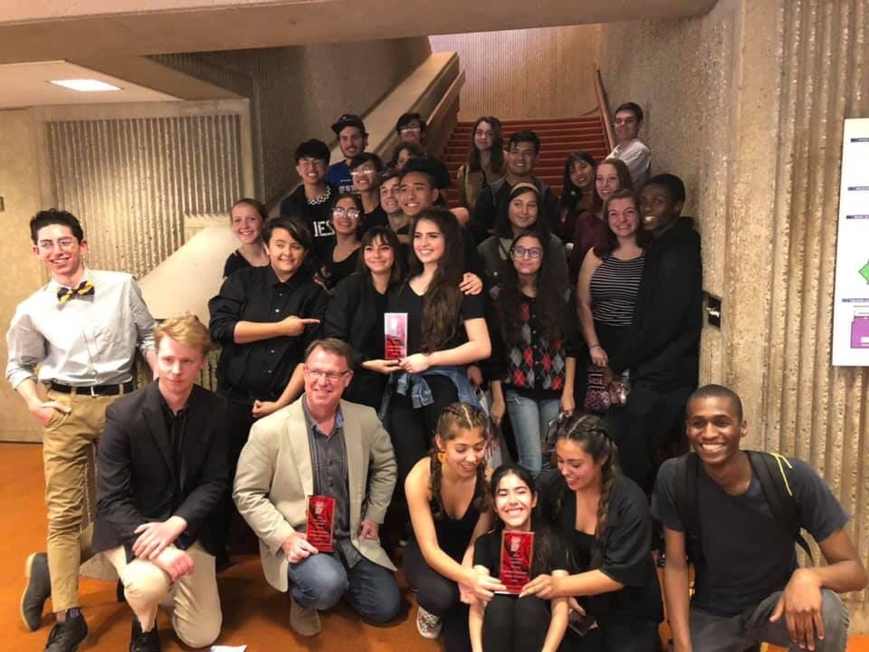 Lucie Arnaz Musical Theatre Awards May 19, 2019